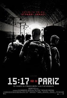 15:17 voz za Pariz