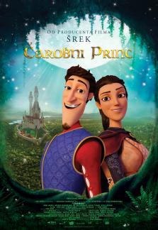 Čarobni princ (sinhronizovano)