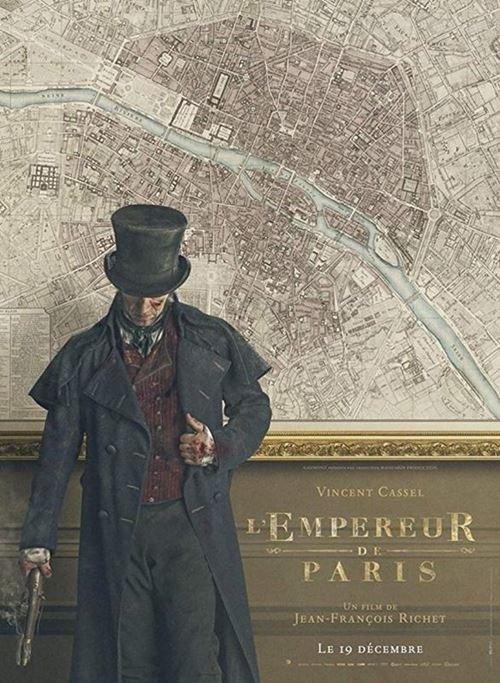 IMPERATOR PARIZA