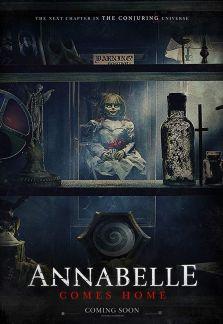 ANABEL 3 - POVRATAK